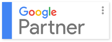 Google Partner - Web Designers Glasgow